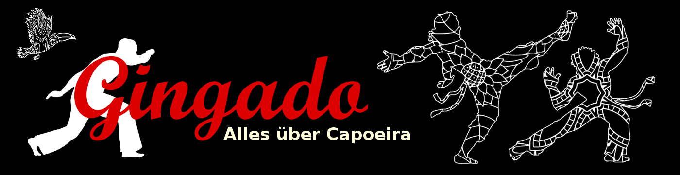Gingado – Alles über Capoeira
